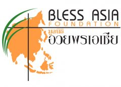 Bless Asia Foundation